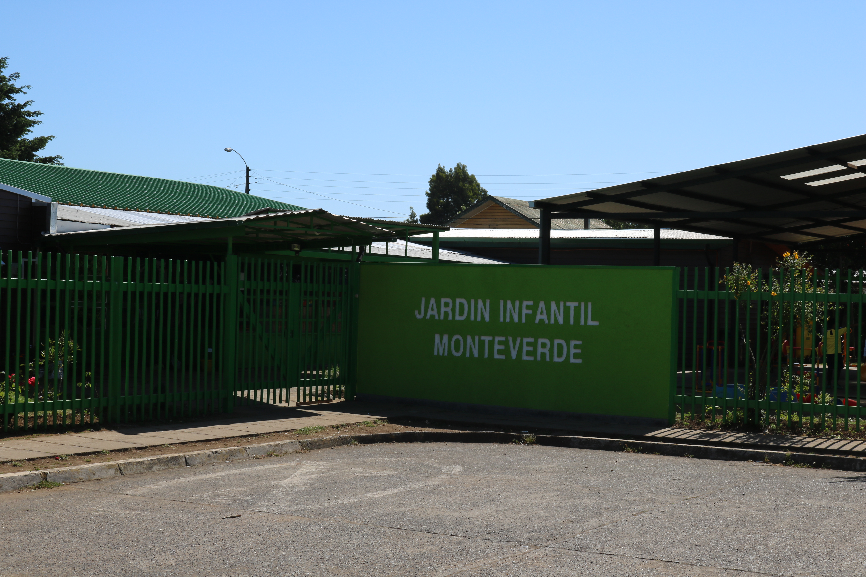 Jardin Monteverde